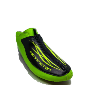 Long Track Boots